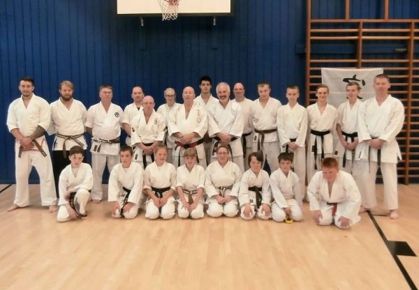 derby karate club